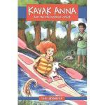 【预订】Kayak Anna and the Palindrome Creek