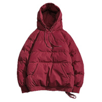 冬季新款棉服男士ins潮面包服加厚冬天学生boy宽松大码棉衣