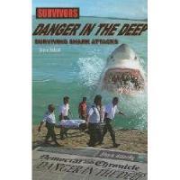 【�A�】Danger in the Deep: Surviving Shark Attacks