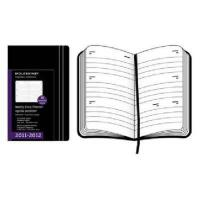 【预订】Moleskine Legendary Notebooks Weekly Diary/Planner