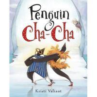【预订】Penguin Cha-Cha