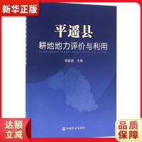 平遥县耕地地力评价与利用 程聪荟