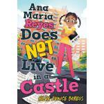 【预订】Ana Maria Reyes Does Not Live in a Castle