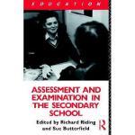 【预订】Assessment & Exam Second Schl