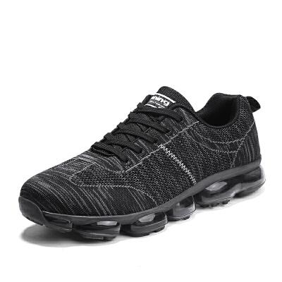 西瑞新款情侣鞋飞织网面女鞋韩版男士休闲鞋跑步男鞋MLD-856-A56飞织网面透气舒适