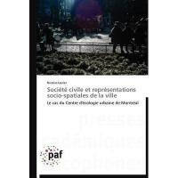 【预订】Soci T Civile Et Repr Sentations Socio-Spatiales de