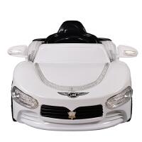 婴儿童电动车四轮遥控汽车可坐人男女摇摆宝宝玩具车幼儿小孩童车