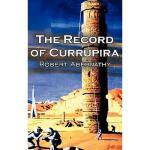 【预订】The Record of Currupira