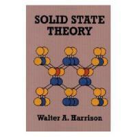 【预订】Solid State Theory