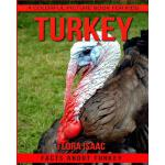【预订】Facts about Turkey a Colorful Picture Book for Kids