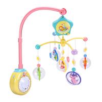 婴儿床头铃0-1岁早教男女宝宝床铃新生儿泡泡精灵婴儿床头挂