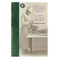 【预订】Everywoman's Canning Book