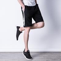 侣游运动短裤男夏季速干休闲宽松五分裤子跑步健身短裤