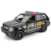 跑车仿真男孩玩具车小汽车模型摆件礼物合金车模小孩赛车
