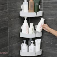 浴室置物架放洗发水沐浴露的架子卫生间挂墙式收纳冲凉房洗漱用品