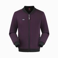 TFO 2019新款 防风保暖 弹力面料 女款休闲夹克棒球服运动外套