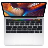 Apple 2019新品 Macbook Pro 13.3八代i5 8G 512G 银色 苹果笔记本电脑 轻薄本 MV