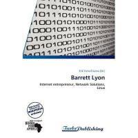 【预订】Barrett Lyon