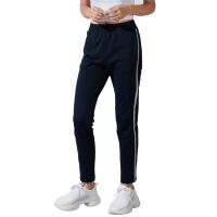 网易严选 女式修身直筒卫裤