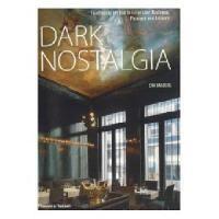 Dark Nostalgia: Faultlessly Stylish Interiors for Business,