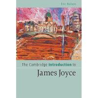 【预订】The Cambridge Introduction to James Joyce Y978052154965