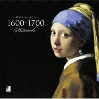 【预订】Masterpieces 1600-1700 [With 4 CDs]