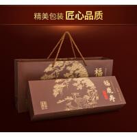 东阿阿胶 福鹿寿鹿胶糕即食 鹿胶糕 200g(40块)  礼盒装 鹿胶阿胶糕固本膏