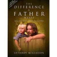 【预订】The Difference a Father Makes: Calling Out the