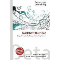 【预订】Tasslehoff Burrfoot