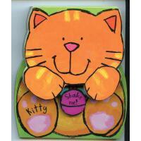 【预订】Kitty