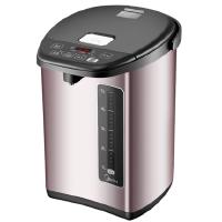 Midea/美的 PF708C-50T电热水瓶304不锈钢家用保温全自动电烧水壶