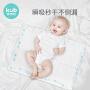 KUB可优比 婴儿护理垫 透气吸水宝宝隔尿垫 月子一次性产妇垫 60*45cm 10片装