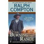 【预订】Ralph Compton the Burning Range