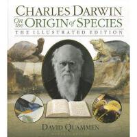【预订】On the Origin of Species: The Illustrated Edition Y9781