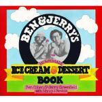 【预订】Ben & Jerry's Homemade Ice Cream & Dessert Book