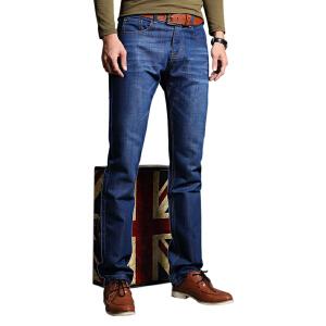 1号牛仔 男士新款时尚简约牛仔裤男装男长裤子