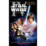 【正版直发】A New Hope: Star Wars: Episode IV George Lucas 978034