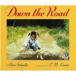 【预订】Down the Road Y9780152024710