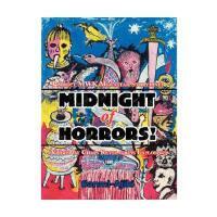 【预订】Midnight of Horrors!
