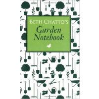 Beth Chatto's Garden Notebook 贝斯查图花园笔记本