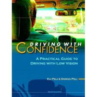 【预订】Driving with Confidence: A Practical GUI
