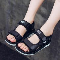 男童凉鞋夏季新款儿童鞋男中大童学生男孩沙滩鞋