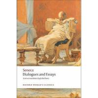 【预订】Dialogues and Essays