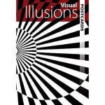 【预订】Visual Illusions Postcards