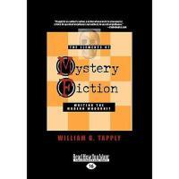 【预订】The Elements of Mystery Fiction: Writing the Modern Y978