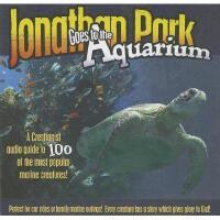 【预订】Jonathan Park Goes to the Aquarium