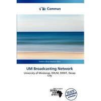 【预订】Um Broadcasting Network