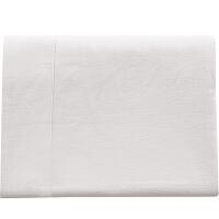 拉绒保暖全棉床单单件 美棉暖绒秋冬北欧高端磨毛床品