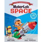 Little Leonardo's MakerLab Space
