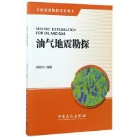 油气地震勘探/石油地质勘探类系列书